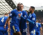 Man Utd 1-1 Leicester City: Quỷ đỏ phá bĩnh bầy Cáo đăng quang