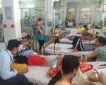 Thêm hơn 1.000 ca mắc sốt xuất huyết tại Khánh Hòa từ đầu năm 2016