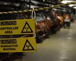 Lỗ hổng kiểm soát vật liệu hạt nhân