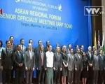 Vấn đề Biển Đông là nội dung nóng tại Đối thoại chính sách an ninh Diễn đàn khu vực ASEAN