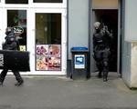 Đức mở chiến dịch truy quét phần tử cực đoan tại 3 bang