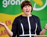 Phó Thủ tướng Thụy Điển từ chức