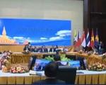 Khai mạc Hội nghị Bộ trưởng Ngoại giao ASEAN