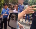 """Vụ việc bảo vệ Bệnh viện Nhi Trung ương chặn xe cứu thương """"nóng"""" nhất trong tuần"""