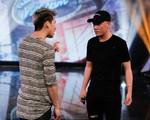 Vietnam Idol: Chàng trai bún bò gây ấn tượng với ca sĩ Quốc Thiên