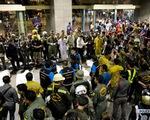 Thái Lan: Rò rỉ khí độc hại, 8 người thiệt mạng