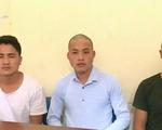 Sơn La: Bắt giữ 5 đối tượng buôn bán phụ nữ