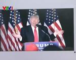 Donald Trump, Hillary Clinton thắng lớn trong các cuộc bầu cử sơ bộ
