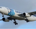 Toàn cảnh vụ mất tích máy bay MS804 của hãng hàng không EgyptAir