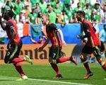 Lịch trực tiếp EURO 2016 ngày 22/6 và 23/6: Chờ đợi những tấm vé cuối!