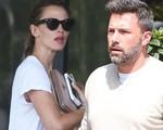 Ben Affleck – Jennifer Garner tái hợp?