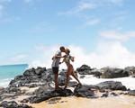 Vợ chồng Beyonce đắm đuối hâm nóng tình cảm ở Hawaii
