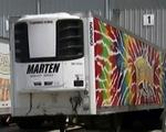 Gần 3.300 két bia bị ăn trộm tại Atlanta, Mỹ