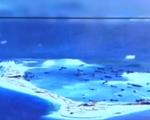 Trung Quốc thừa nhận cho máy bay quân sự hạ cánh ở đá Chữ Thập