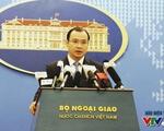 Việt Nam lên án mạnh mẽ vụ tấn công tại Nice, Pháp