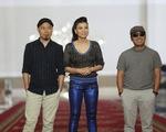 Vietnam Idol: Thu Minh khuyên thí sinh phớt lờ sự săm soi của giám khảo