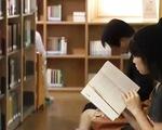 Nghỉ dưỡng ở thư viện sách - Trào lưu mới nổi ở Hàn Quốc