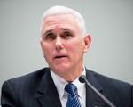 Thống đốc bang Indiana được chọn làm ứng viên liên danh Phó Tổng thống Mỹ