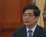 Bộ trưởng Cao Đức Phát xin lỗi vì phát biểu gây bức xúc cho dư luận