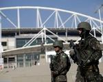 Brazil bắt nhóm âm mưu khủng bố trước thềm Olympic 2016