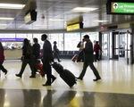 Lỗ hổng an ninh to như con voi tại sân bay Mỹ
