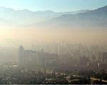 Mexico báo động ô nhiễm không khí tại thủ đô