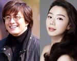 Vợ chồng Bae Yong Joon mong có con gái đầu lòng
