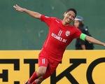 Anh Đức bất ngờ giúp B.Bình Dương mở tỷ số trên sân của FC Tokyo