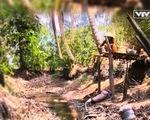 Hơn 7000 hộ dân thiếu nước sinh hoạt tại Cà Mau