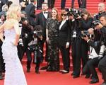 Dàn mỹ nhân đốt cháy thảm đỏ LHP Cannes 2016 ngày khai mạc