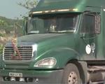 Ủy ban ATGT Quốc gia yêu cầu làm rõ vụ nhà xe biểu tình trạm cân