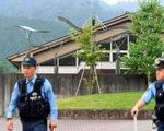Vụ tấn công tại Nhật Bản: Nghi phạm từng là nhân viên của cơ sở dành cho người tàn tật