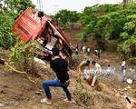 Ấn Độ: Hơn 400 người thiệt mạng vì tai nạn giao thông mỗi ngày
