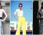 Soi gu thời trang sành điệu của bộ 3 HLV The Face Việt Nam