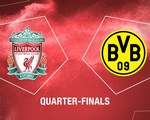 Bốc thăm Europa League: Liverpool của Klopp chạm mặt Dormund