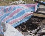 Chất thải công ty Ánh Dương chôn lấp không liên quan đến Formosa