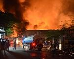 Hà Nội: 38 chung cư không đảm bảo an toàn phòng cháy chữa cháy
