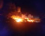 Cà Mau: Cháy nhà làm 6 người trong gia đình tử vong