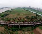 Chưa xem xét phê duyệt dự án giao thông thủy xuyên Á trên sông Hồng
