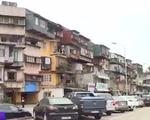 Người dân băn khoăn trước quyết định di dời khỏi chung cư cũ