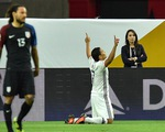 Copa America 2016, Mỹ 0-1 Colombia: Chủ nhà thua đau ở trận tranh giải Ba