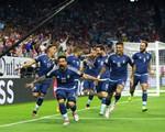 VIDEO Mỹ 0-4 Argentina: Tam tấu Messi-Higuain-Lavezzi tỏa sáng