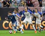 TRỰC TIẾP Mỹ 0-3 Argentina (H2): Higuain nổ súng!