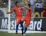 Copa America 2016, Colombia 0-2 Chile: ĐKVĐ tái đấu Argentina ở chung kết