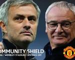 TRỰC TIẾP Man Utd - Leicester: Triều đại Mourinho bắt đầu! (22h00)