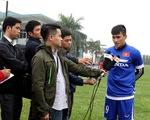 ĐT Việt Nam: Công Vinh trở lại, quyết chứng tỏ vị thế tiền đạo số 1