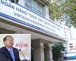 Cựu chủ tịch Ngân hàng Xây dựng Phạm Công Danh rút ruột 9.000 tỷ đồng như thế nào?