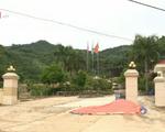 Công ty CP Tập đoàn Khoáng sản Á Cường đầu độc sông Cẩm Đàn