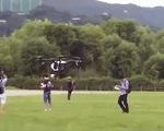 Công viên cho máy bay không người lái