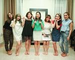 Vietnam Idol: Thu Minh truyền lửa cho top 6 cô gái xinh đẹp